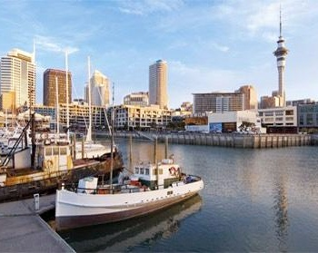Auckland Hotels